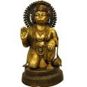 Ashirwad Anjaneya - Three Tone