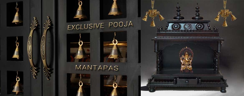 Temple Mantap