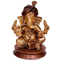 Pagadi Ganesha