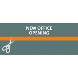 New Office Opening