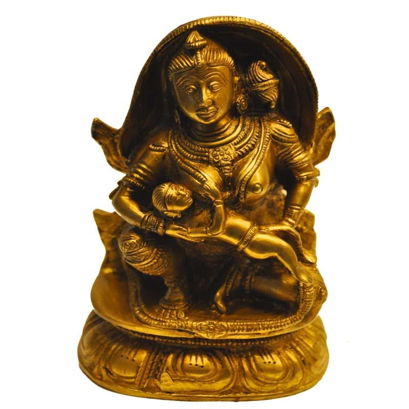 Yashode Krishna