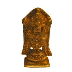 Balaji Brass Idol