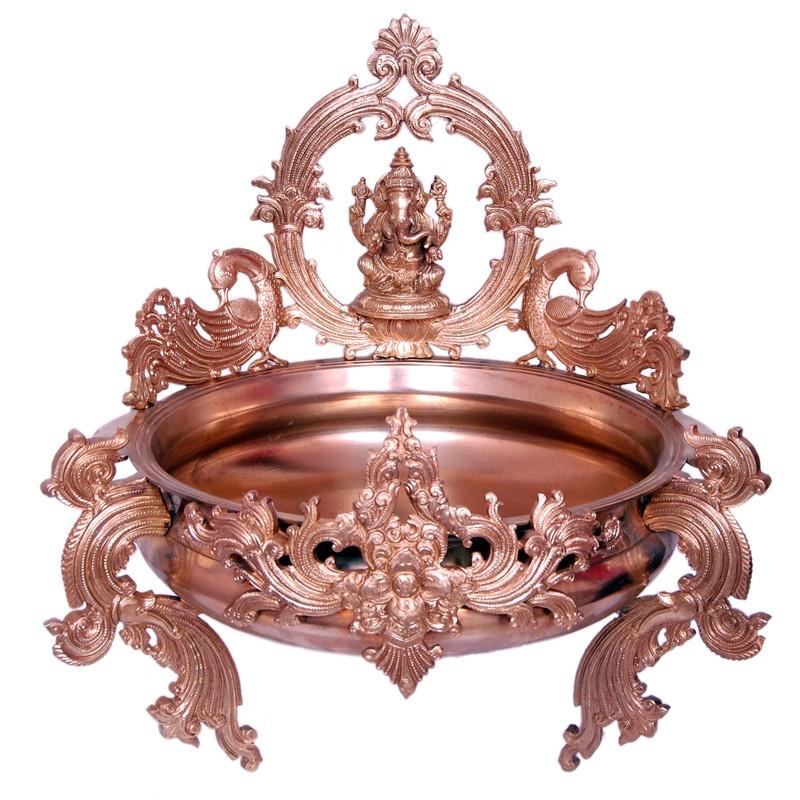 Lord Vinayaka Urli