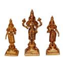 Srinivasa,Sridevi,Bhudevi