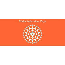 Maha Sudarshan Puja