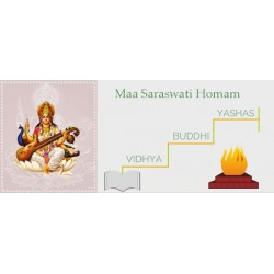 Saraswathi Puja