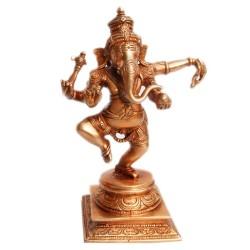 Natya Ganesha