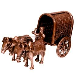 BullLock Cart
