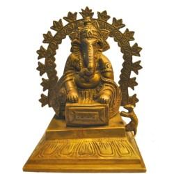 Harmonium Ganesha