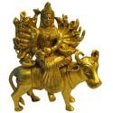 Maa Durga Brass Statue