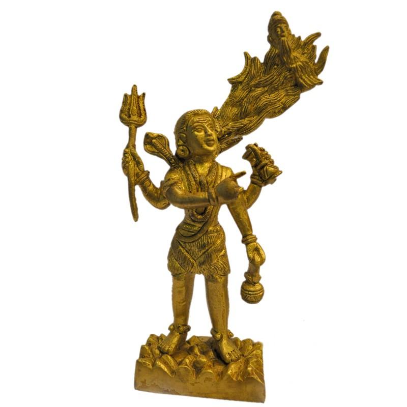 Shiva & Ganga