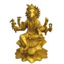 Varaha Brass Idol