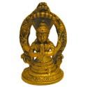 Padmavathi Brass Idol