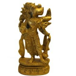 Lakshmi Bhuvaraha Swamy