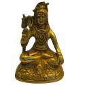 Blessing Shiva