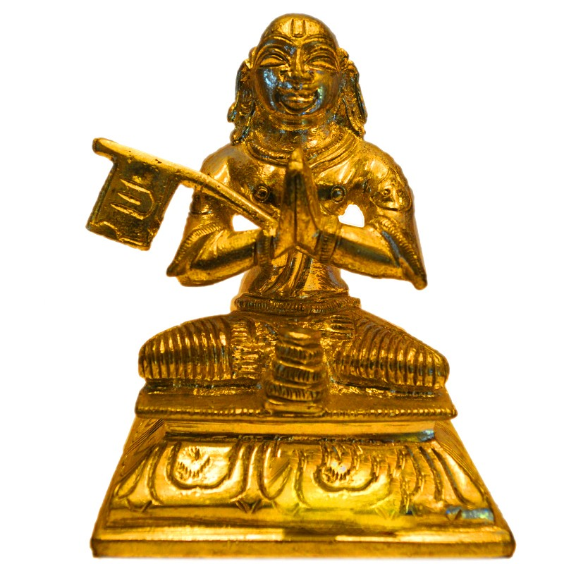 Ramanuja Charya