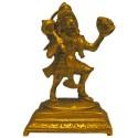 Hanuman Lifting Mountain
