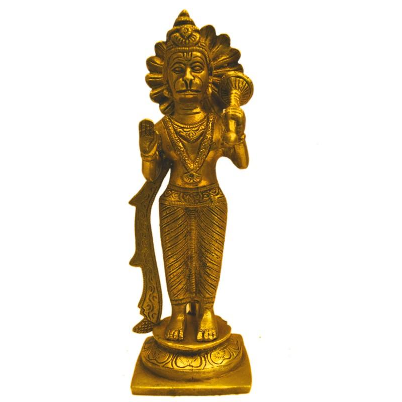 Bhakta Hanuman