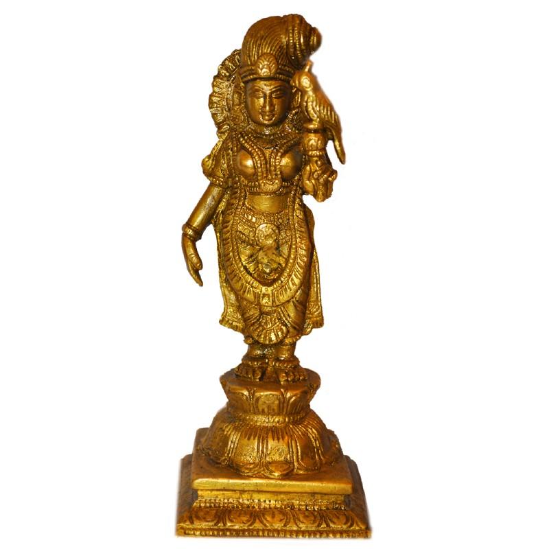 Blessing Maa Devi