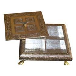 Dry Fruit /Gift Box-Rajwadi