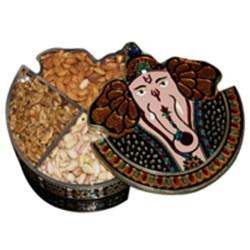 Dry Fruit /Gift Box-Ganesha