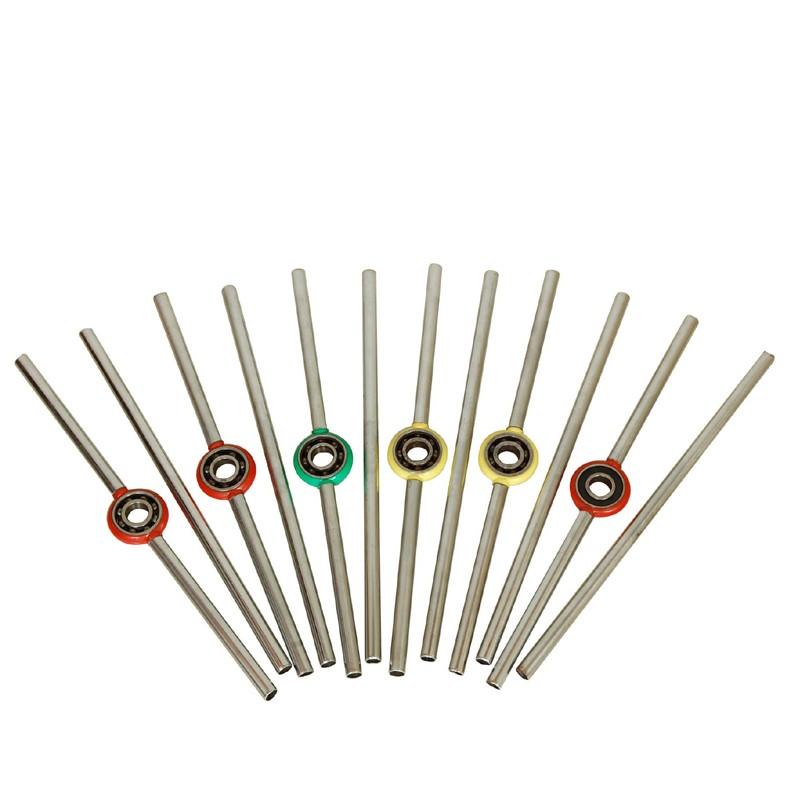 Dandiya Steel