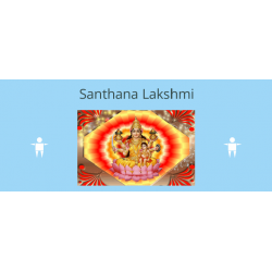 Santana Lakshmi