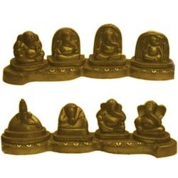 Ashta Ganesha