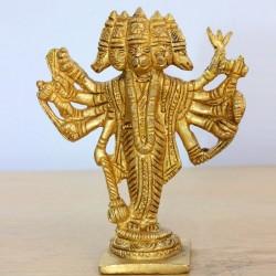 Uttermost Powerful Panchamukha Hanuman