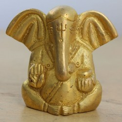 Mythical Ganapathi