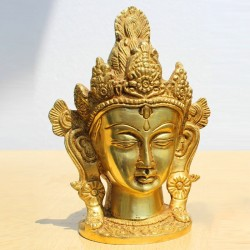 Tara Devi Bust