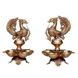 Two Peacock Deepa