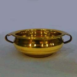 Shining Brass Urli