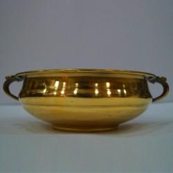Brass urli (bowl) online