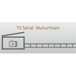 T V Serial Muhurat Puja & Homam