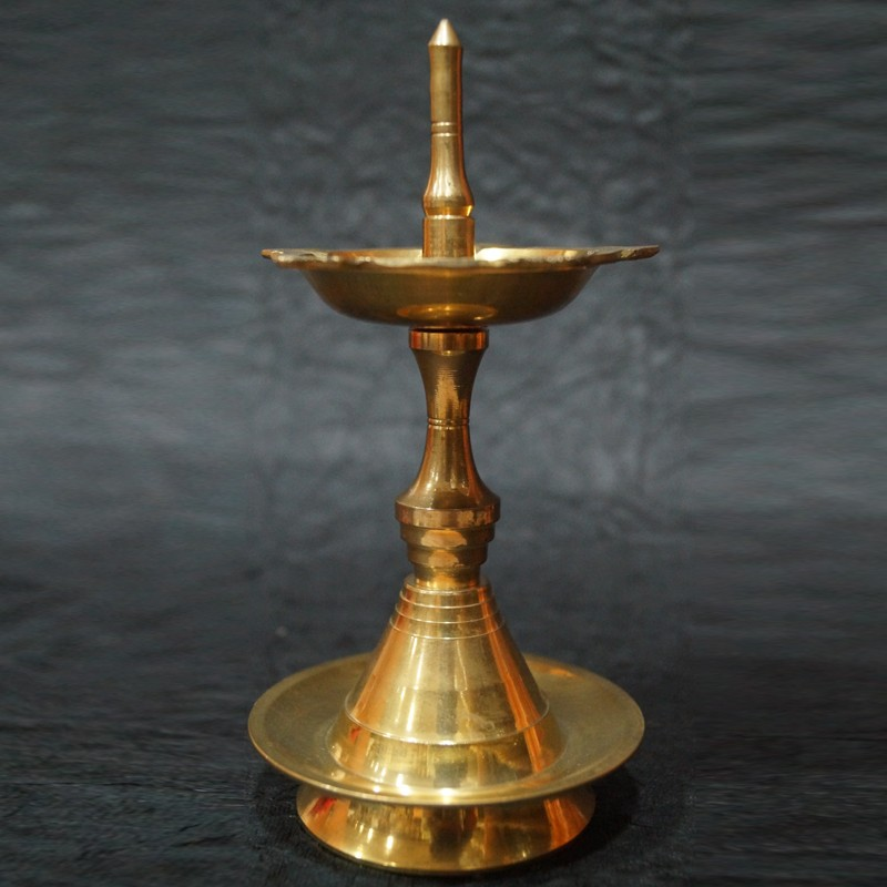 Brass deepas online for festivals and puja occassions