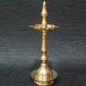 Kerala brass deepas online for festival puja decorations