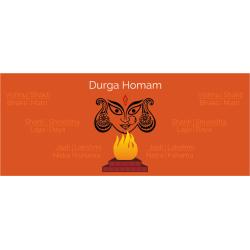 Durga Homam