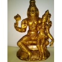 13 inches Lakshmi Narasimha Swamy Idol
