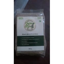 Vacuum Evaporated Natural & Organic Jaggery