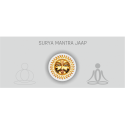 Surya Mantra Jaap Sun God Mantra- 28000 Chants