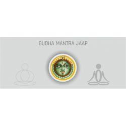 Budh Mantra Jaap (Mercury) - 9000 Chants