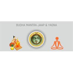 Budh Mantra Jaap & Yagna (Mercury) - 36000 Chants