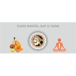 Shukra Mantra Jaap & Yagna (Venus) - 64000 Chants