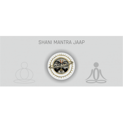 Shani Mantra Jaap (Saturn)-92000 Chants