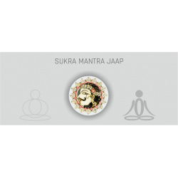 Shukra Mantra Jaap (Venus) - 64000 Chants