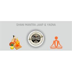Shani Mantra Jaap & Yagna (Venus) - 92000 Chants