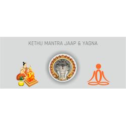 Ketu Mantra Jaap & Yagna - 68000 Chants