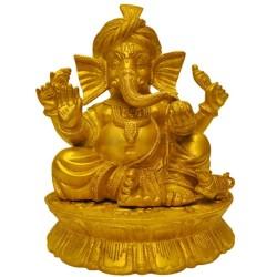 Pagadi Ganesha in Peeta