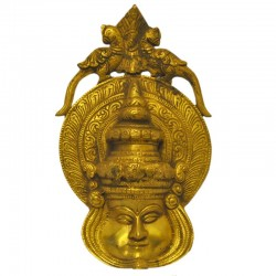 Wall Hanging Kerala Kathakkali Head